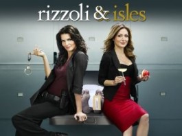 Rizzoli And Isles First Season