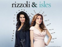 Rizzoli And Isles Fourth Season