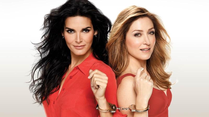Rizzoli And Isles Season 5