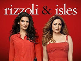 Rizzoli And Isles Season 6