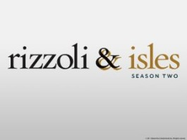 Rizzoli And Isles Second Season