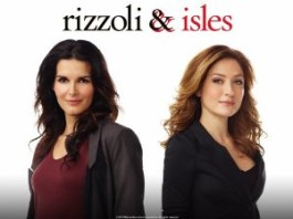 Rizzoli And Isles Third Season