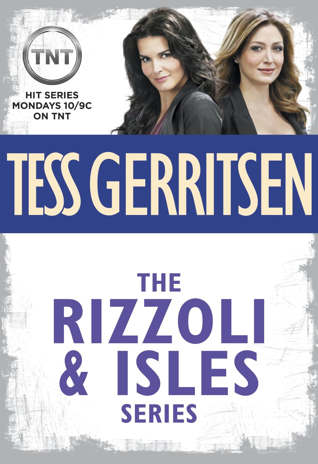 Tess Gerritsen Book List  Presumed Guilty Book