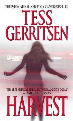 Tess Gerritsen Harvest