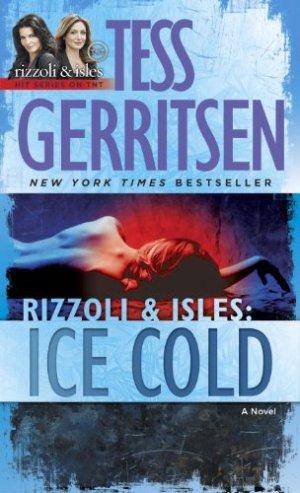 Tess Gerritsen Ice Cold