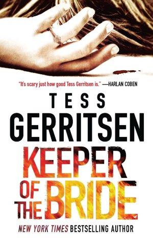 Tess Gerritsen Keeper Of The Bride