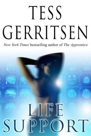 Tess Gerritsen Life Support