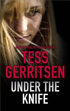 Tess Gerritsen Under The Knife