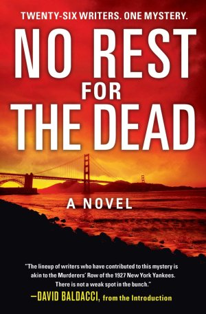 Tess Gerritsen No Rest For The Dead